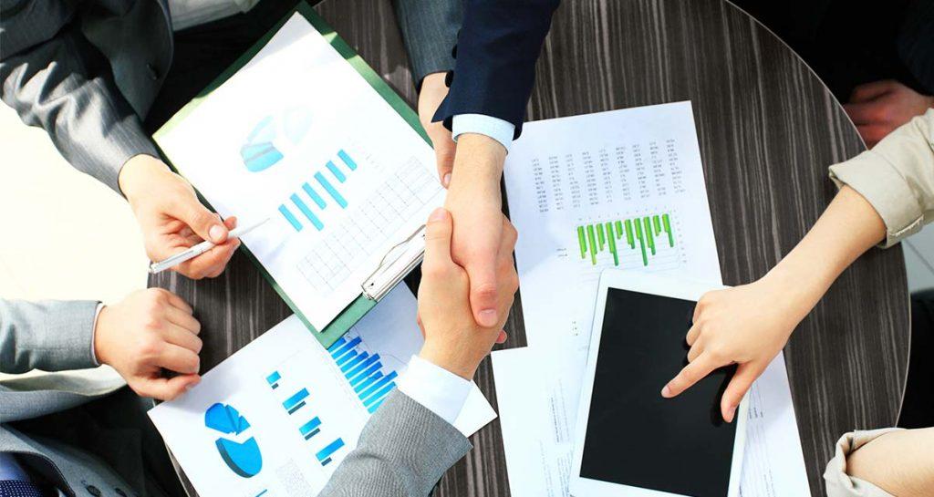 Nonprofit Audit Services
