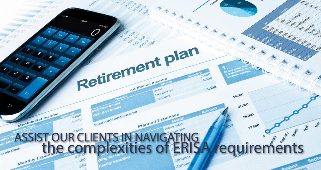 ERISA Audit Services