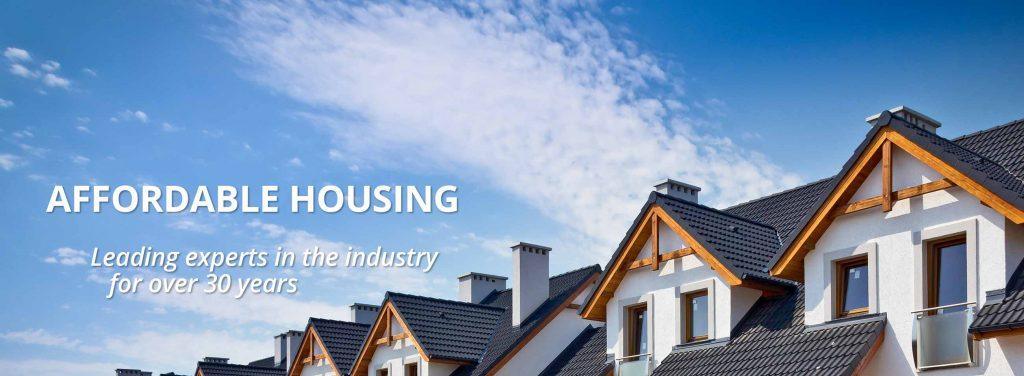 Affordable Housing Audit - Nonprofit CPA