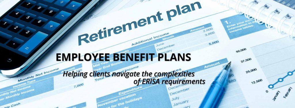 Benefit Plan - Boston 401k Audits