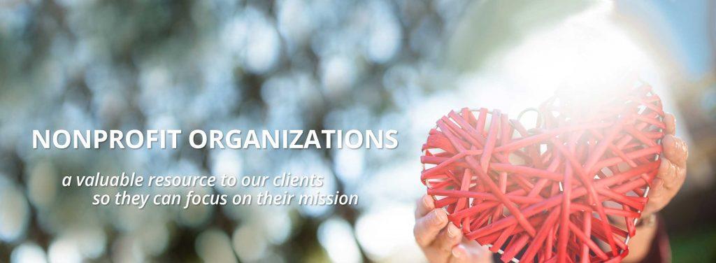 Nonprofit Accounting Boston