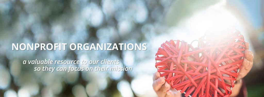 Nonprofit Accounting Services - Boston CPA